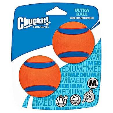 Chuckit M 2-pack