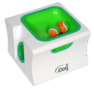 iDog-Midi-Automatic-Ball-Launcher